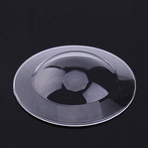 MZWNQ Accessori per Parti di droni Copertura per Fotocamera Antipolvere per Parrot Bebop 2 Parti per Fotocamera Drone 4.0 Accessori per quadricottero RC Custodia Protettiva per Obiettivo Trasparente