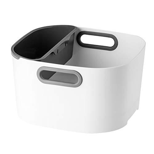 VIGAR Rengo Waschschüssel für Geschirr, Polypropylen, ABS