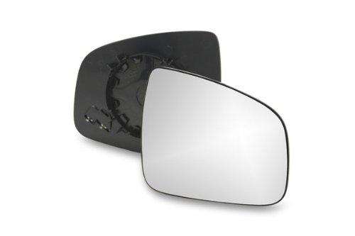 Johns Verre Miroir pour Rétroviseur Extérieur, 25 12 38-81