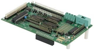 Best Price Square Assembled GERTBOARD, for Raspberry PI GERTBOARD by GERTBOARD