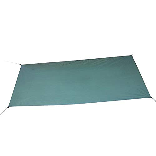 W.Z.H.H.H Schattensegel Wasserdicht Tarp Zelt Sonnenschutz-Markise Ultra Canopy Sonnenschutzsun Shelter 3x3m for Garten Außen Camping Sonnenschutztuch.