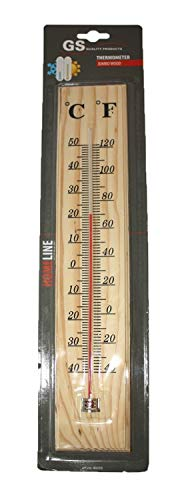 Thermometer - buitenthermometer - jumbo