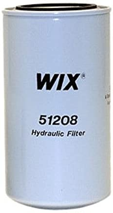 Amazon com: WIX Filters - 51208 Heavy Duty Spin-On Hydraulic
