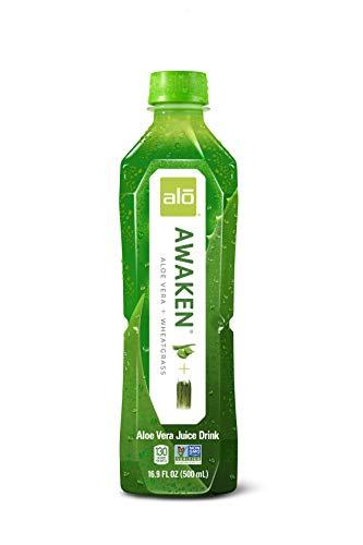 ALO Awaken Aloe Vera Juice Drink...