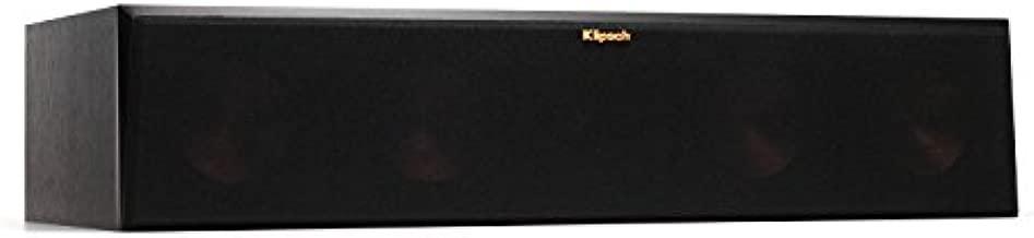 Klipsch RP-450C Center Channel Speaker - Ebony