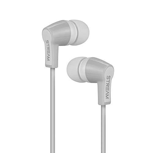 Fone de Ouvido Intra-Auricular + Microfone - Str08Whgy - Elg Pedestais