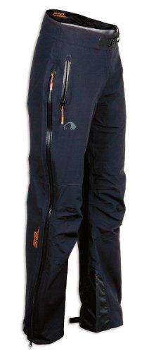 Tatonka Islington Pantalon de Ski Triple Couche 44 Noir - Noir
