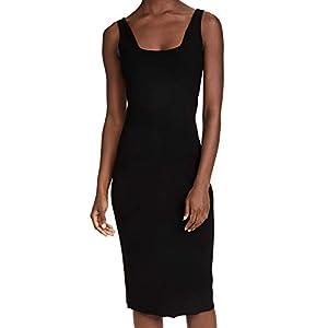 Vince Women's Square Neck Dress