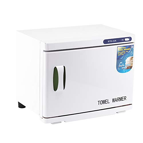 Youyijia 23L Towel Warmer UV Sterilizer Disinfection Hot Heater Cabinet or...
