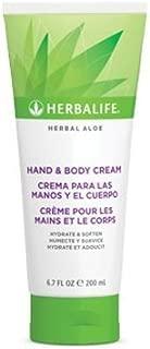 Herbalife Herbal Aloe Everyday Soothing Hand & Body Lotion - 8.5 FL OZ/250 mL