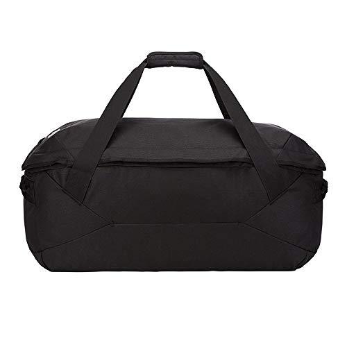 Subobo Auto Dakkoffer Dak Bagage Compartiment Opslag Auto Tas Reizen Opvouwbare Opbergtas Zwart Auto Achterrekken & Accessoires
