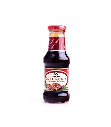 salsa Kikkoman Yakitori - 250ml