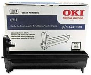 Oki 44318504 OEM Drum - C711 Series Black Image Drum (20000 Yield) OEM by OKI