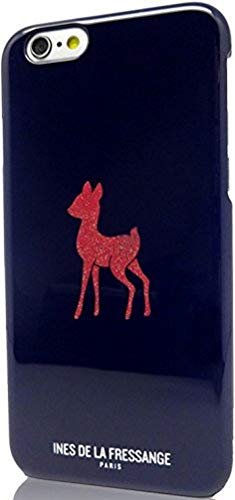 Ines de la Fressange T102 P900 I233 Coque pour iPhone6/6S Faon paillettes
