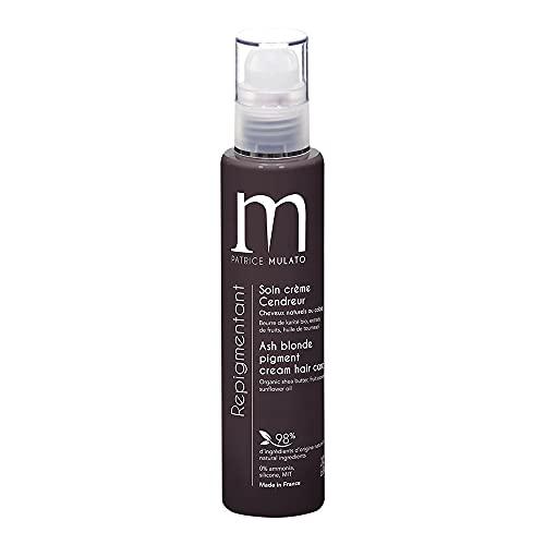 Mulato MUL002 Soin Repigmentant Cendreur 200 ml