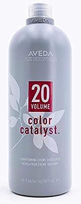 Aveda 20 Volume Color Catalyst Conditioning Creme Developer 30 fl oz / 887ml