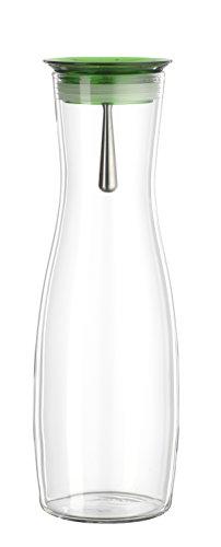 Bohemia Cristal Viva 093 006 - Caraffa in Vetro, 1.250 ml, con Pratico beccuccio