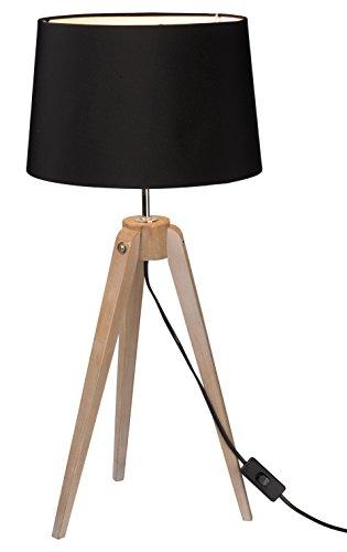 Grundig Tischlampe Dreiben, Höhe 64 cm 22226