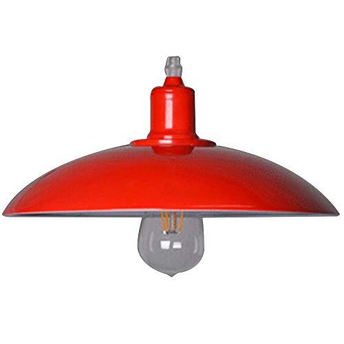 Moderno Lámpara de Techo Metal E27 Creatividad Lámpara de araña Retro Clásico...