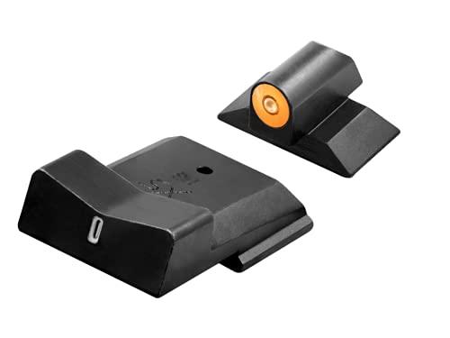 XS Sights DXT2 Pistol Sights (CZ P-07 & P-09, Orange)