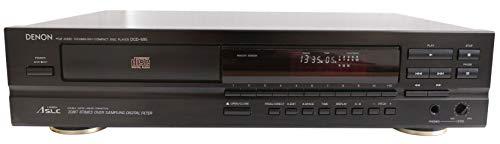 Denon DCD-695 - Reproductor de CD, color negro