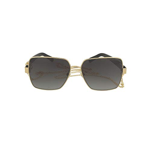 Marc Jacobs Gafas de Sol MARC 495/S Gold/Dark Grey Shaded...