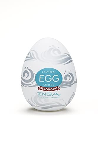 1. Huevo Tenga EGG Surfer (Azul)