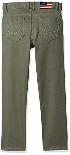 US Polo Association Boy's Boyfriend Regular Casual Pants