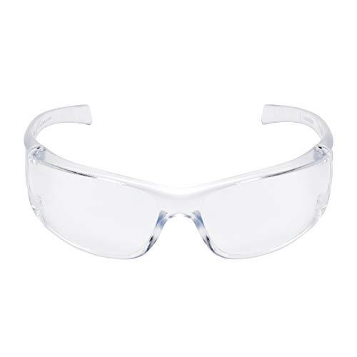 3M xA004837820 Anteojos de Seguridad para Protección contra Impactos Virtua Ap Clear C1