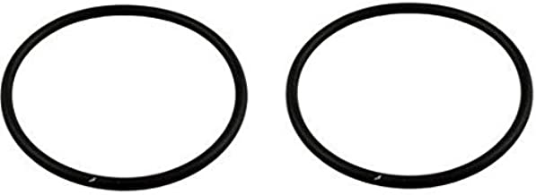 2 Pack O-Ring Replacement For Hayward CL200/CL220 Chlorinator Lid O-ring CLX200K O-231