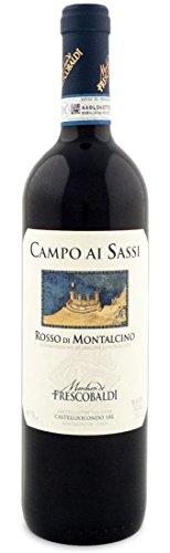 Frescobaldi Vino Campo ai Sassi Rosso di Montalcino
