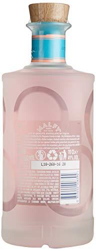 Malfy Gin Rosa – Premium Gin aus Italien mit Pink Grapefruit und Rhabarber – Hochprozentiger Alkohol mit 41 % Vol – 1 x 0,7L - 4