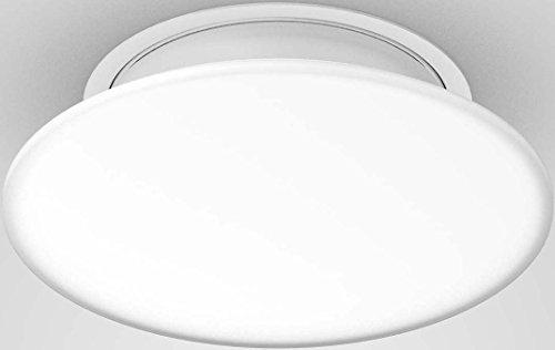 RZB Zimmermann LED-Decken-/Wandleuchte 551088.002 8,7W 4000K Mondana Decken-/Wandleuchte 4051859038498
