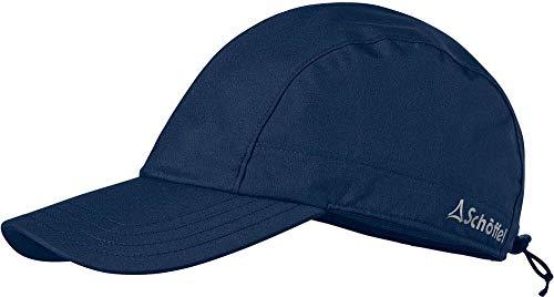 Schöffel Dames Rain Cap 3 muts/hoeden/caps