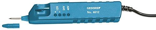 GEDORE 4612 Spannungsprüfer 3-48 V AC/DC