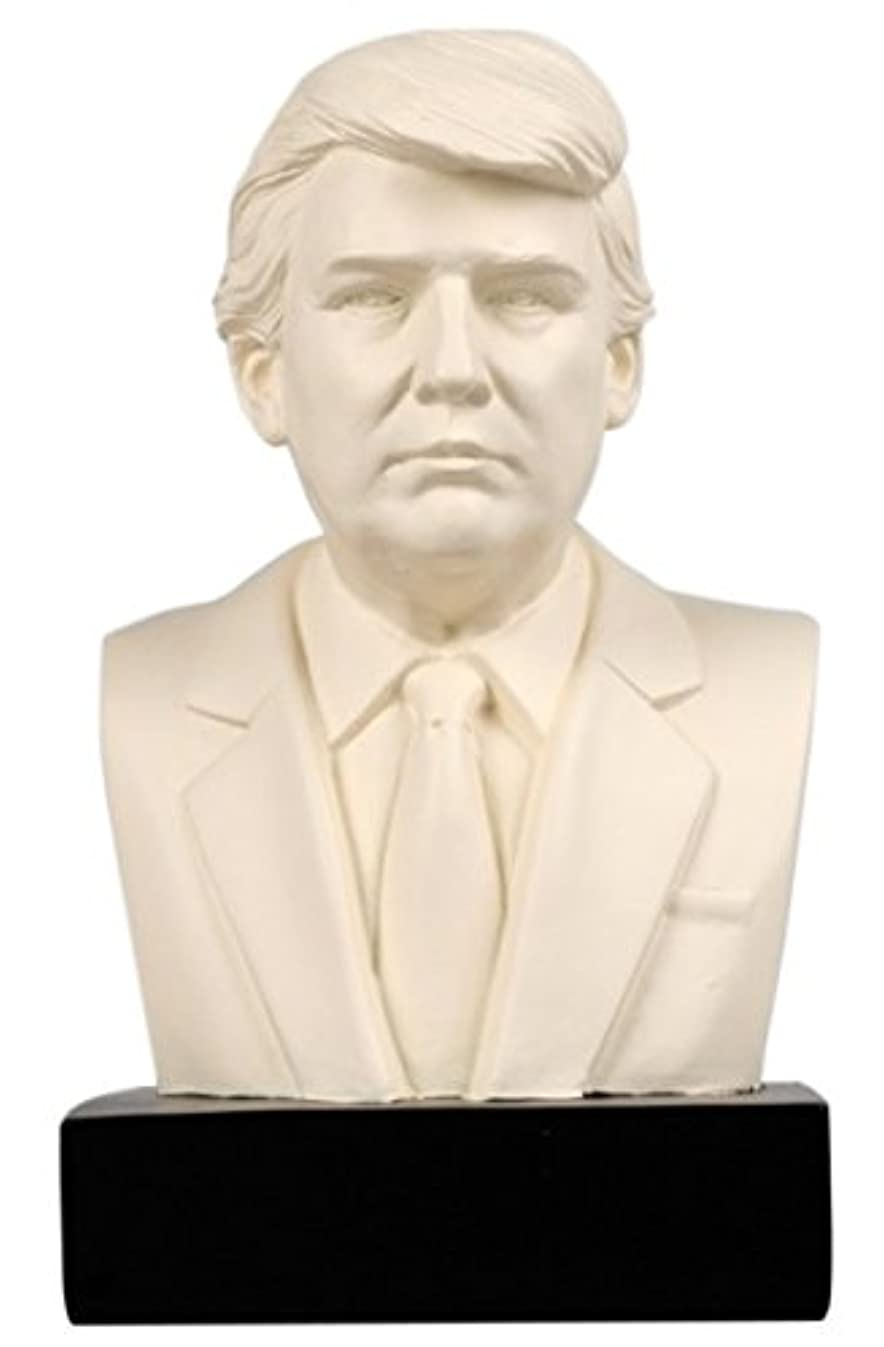 Amazon Exclusive - President Donald J. Trump Historical Bust