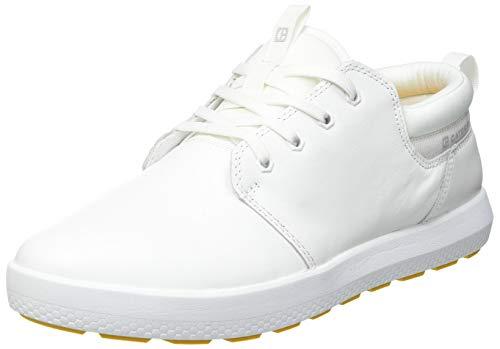 Cat Footwear Proxy Lace, Basket Mixte, Étoile Blanche, 43/44 EU