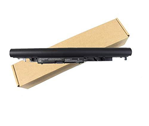 JC04 HSTNN-LB7W Batería para HP 240 G6 245 G6 250 G6 255 G6, HP 14-BS 14-BW 15-BS 15-BW 17-AK 17-BS Ordenador (4 Celdas 2200mAh 14.8V Negro)