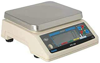 Yamato PPC-300-60 NTEP Digital, Kitchen Scale, 60 LB x 0.02 LB