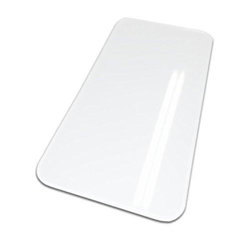 """Fits Goyard Anjou Tote PM - Bag Base Shaper 1/8"""" Clear Acrylic"""