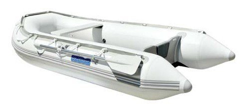 HSD AIRMAT Inflatable Boat 2.70m