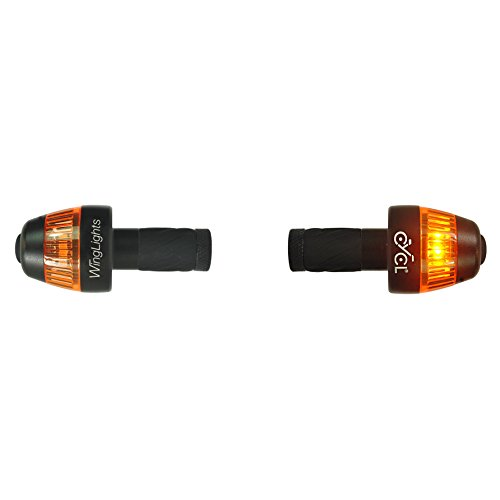 Bicycle Turn Signal Lights