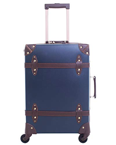 HoJax 20-Inch Spinner Carry-On on Amazon