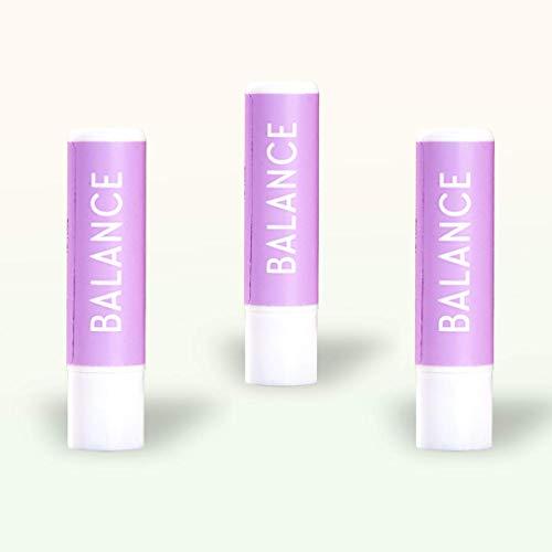 Inhalador Nasal Aromaterapia - BALANCE x3 | Aceites 100% BIO