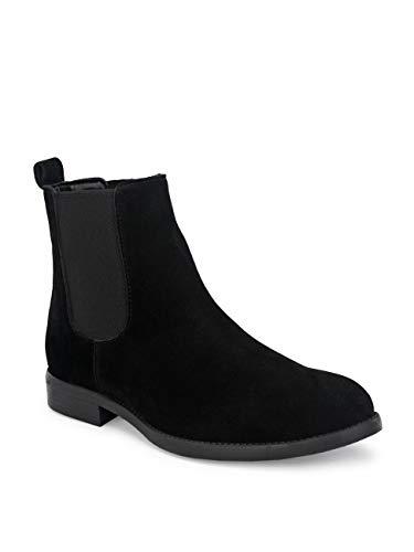 HiREL'S Black Boots - 12 (46 EU) (hirel2206)