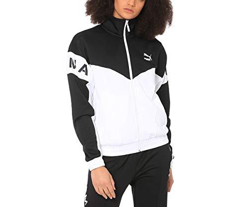 Puma Felpa Donna XTG 94 Track Jacket 578041.02 (M - 02 White)