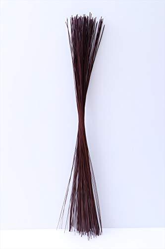 い草 日本製 消臭剤 インテリア フレグラス パープル 約70cm い草スティック オブジェ ギフト プレゼント #9931450