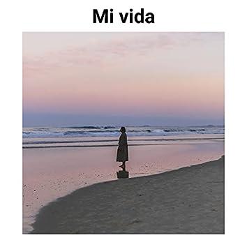 Mi vida (feat. Diego Dervey)