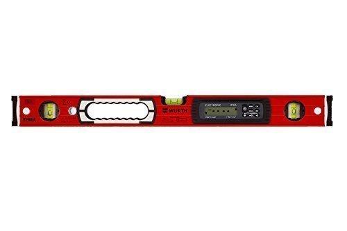 Würth Elektronische Wasserwaage 61 cm 0714644060