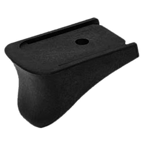 XBF-Clips, Militares Aire de la Pistola de Caza de polímero for la extensión Negro Pistola Glock Noir PG-11 Accesorios de Airsoft Pistolas Modelo táctico (Color : Negro)